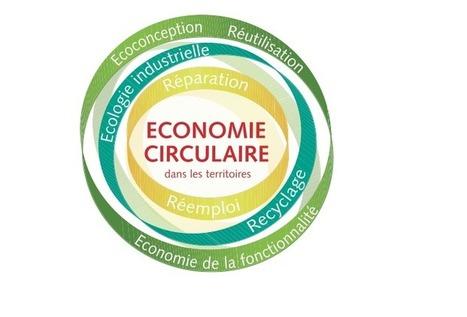 Un séminaire le 22 janvier 2015 sur l'Économie circulaire dans les territoires | Gestion des services aux usagers | Scoop.it