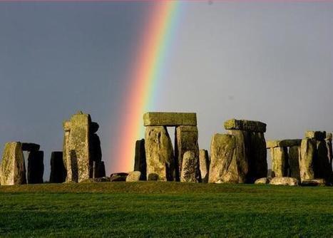 Tweet from @BEAUTIFULPlCS | Ancient Mysteries | Scoop.it