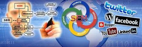 Search Engine Marketing Company Bangalore | E BARAHA | Web Design Company,E commerce Development, SEO Services | Scoop.it