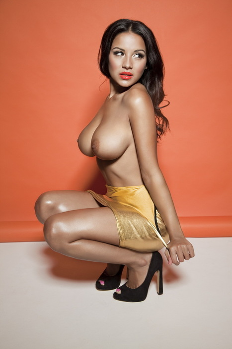 Lacey Banghard. | Busty Boobs Babes | Scoop.it