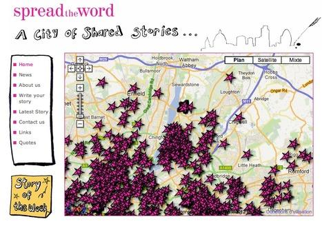 City of Shared Stories | Home | Le BONHEUR comme indice d'épanouissement social et économique. | Scoop.it