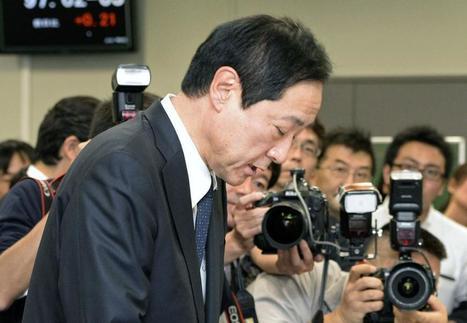 Japan onderzoekt banden tussen banken en maffia - De Standaard | Japan | Scoop.it