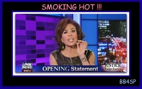 "#BB4SP: ""Till They Get A Damn Answer"" ➡ Judge Jeanine's Smoking HOT Opening Statement! ➡ Video 