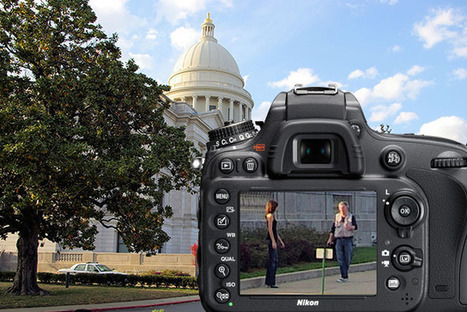 Arkansas Passes Privacy Bill That Could Kill Street Photography | xposing world of Photography & Design | Scoop.it
