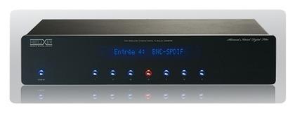 Helixir™ Audio Excellence - DAC - Préamplificateur - Amplificateur | TopAudio | Scoop.it