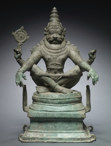 Smithsonian Yoga Exhibit Lectures Available For Free Online   Ayurveda   Scoop.it