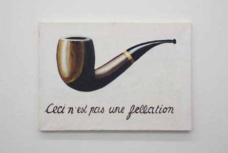 Un tableau du collectif Présence Panchounette | Glaneur 1671137 | Scoop.it
