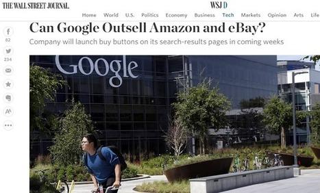 Google va bientôt lancer Google Boutique en intégrant le bouton Acheter dans les SERP - #Arobasenet.com | E-Commerce | Scoop.it