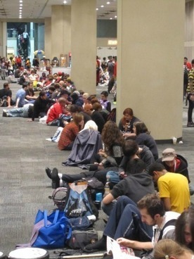 Guest Post by Anna Smith… New York Comic Con and the Literacies of Fandom | Transmedia 4 Kids: Creating Content For Children | Scoop.it