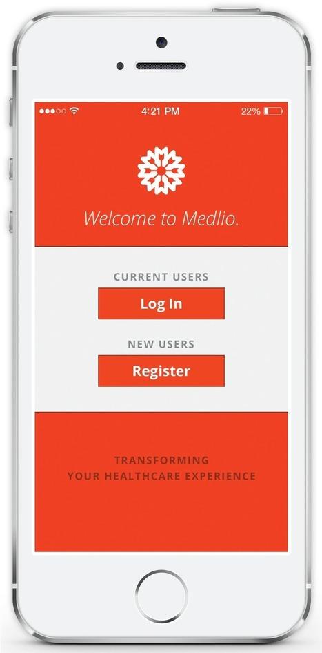 Medlio | Webdesign & inspirations | Scoop.it