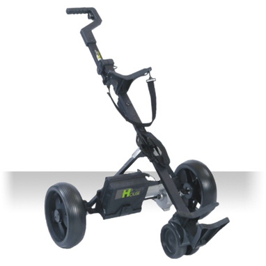 Powerhouse Golf E-Trolley – check for spare parts and accessories | PRLog | Golf Trolleys | Scoop.it