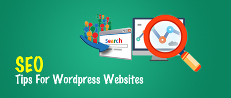 SEO Tips for Wordpress Website | Ecommerce Website Development Services | Scoop.it