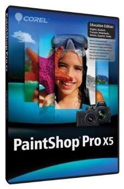 Download  PaintShop Pro X5 Education Edition Version 15 | Genuine Software for Business - Discount Sale | Scoop.it