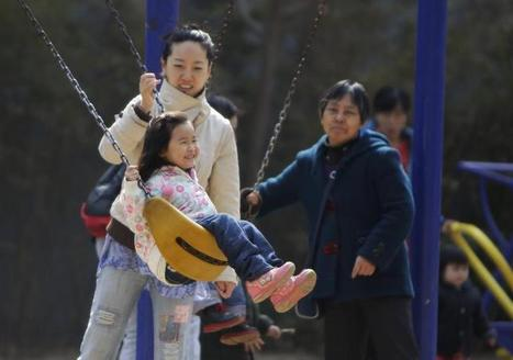 China's Child Trafficking Problem: Parents Sell Baby Online For Cash - International Business Times | social work, and young offenders | Scoop.it