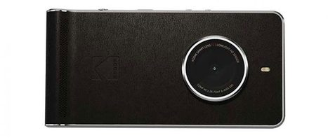 Kodak Ektra is an Android smartphone made for photographers - SlashGear | iPhoneography-Today | Scoop.it