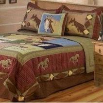 Girls Horse Bedroom Ideas: Horse Themed Bedding & Bedroom Decor | Shopping Mania | Scoop.it