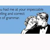 The grammar rant: Totes soz for caring so much | Leadership in education | Scoop.it