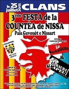 Clans Festa de la Countéa de Nissa - Païs Gavouòt e Nissart 2015 | Nissa e Countea | Scoop.it