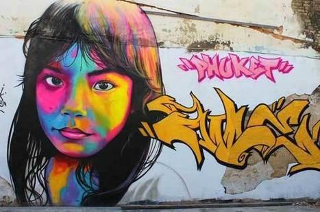 NOE TWO | | Interviews graffiti et Hip-Hop | Scoop.it