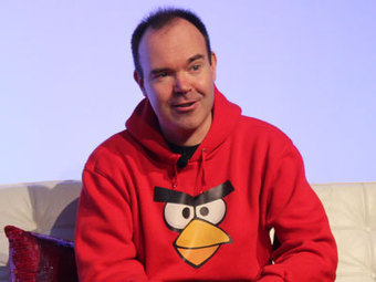 Angry Birds Says It's Bigger In Mobile Ads Than Google   Finland   Scoop.it