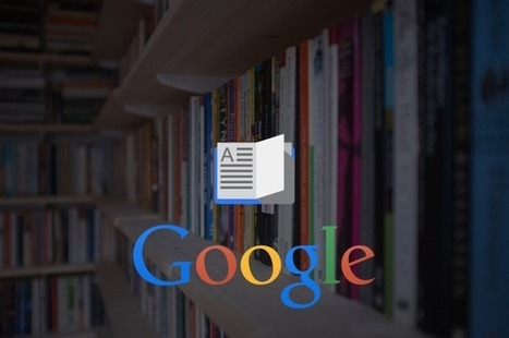 Google Books: An Invaluable Resource for Students and Educators | LSC eLearning Weekly | Scoop.it