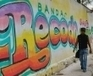The Writing on Mexican Walls Isn't Graffiti—It's 'Vernacular Branding' - The Atlantic | AP HUMAN GEOGRAPHY DIGITAL  STUDY: MIKE BUSARELLO | Scoop.it