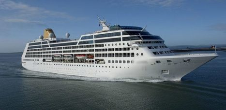 First U.S. Cruise To Cuba In Decades | Business Video Directory | Scoop.it