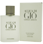 Perfumexy - Take the world in your stride with Acqua Di Gio Cologne   Actualité Parfums   Scoop.it