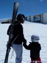 Le test des SKISS, matériel innovant pour porter ses skis à la montagne sans effort | L'innovation SKISS : toute la presse en parle ! | Scoop.it