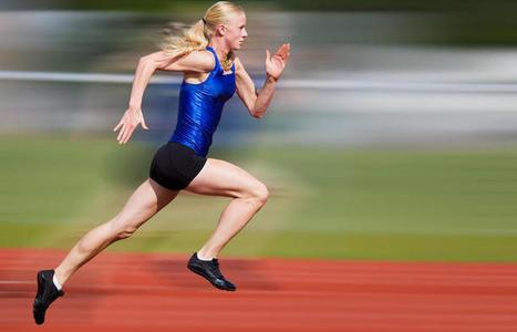 Favorece entrenamiento con intervalos más a las mujeres - El Siglo de Torreón | deportes y entrenamientos | Scoop.it