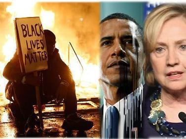 Where's the #BlackLivesMatter Critique of the Black Misleadership Class, or Obama or Hillary?   Black Agenda Report   Global politics   Scoop.it