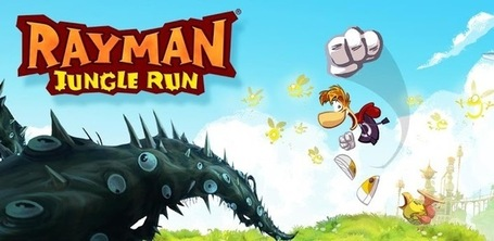 Rayman Jungle Run - Android Apps on Google Play | Android Apps | Scoop.it