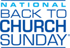 National Back to Church Sunday | Join the National Movement & Invite America Back to Church! | It's Show Prep for Radio | Scoop.it