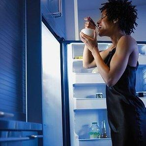 Sindrome da alimentazione notturna   PsicoNews   Scoop.it