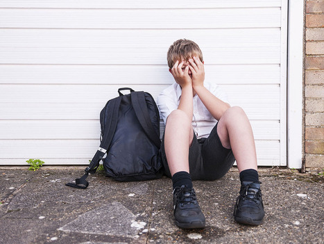 The truth about bullying: How will it ever be beaten if schools side with the bullies? | Education Zone | Scoop.it