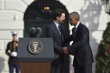 Climat: USA et Canada s'engagent à réduire leurs émissions de méthane | Idées responsables à suivre & tendances de société | Scoop.it
