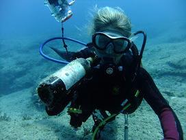 Scuba Tech Diving Centre, Cyprus: Narcotics of the Deep... a Rapturous Dive   Cyprus Life   Scoop.it