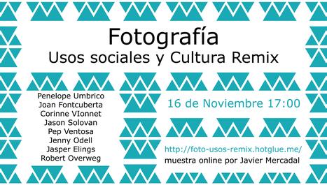 Home Page | Fotografías, Usos Sociales y Cultura remix | Scoop.it
