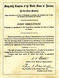 26th Amendment: Enemy of the Republican Party? - Hogue News | 26th amendment | Scoop.it