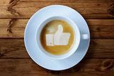 Facebook, Twitter, Instagram, Google+ : ce que le retail français doit retenir des Américains [Infographie] | Référencement internet | Scoop.it
