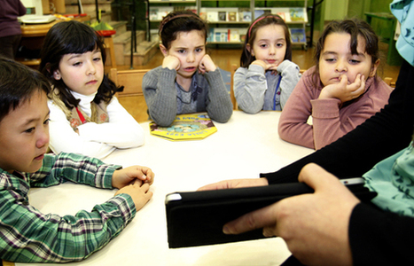 Sugerencias para leer mejor en voz alta | Educacion, ecologia y TIC | Scoop.it