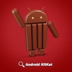 Nestlé laisse entendre un lancement d'Android 4.4 «KitKat» le 28 octobre   Alimentation   Scoop.it