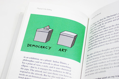An art book without pretention: Grayson Perry | Art and Design | Scoop.it