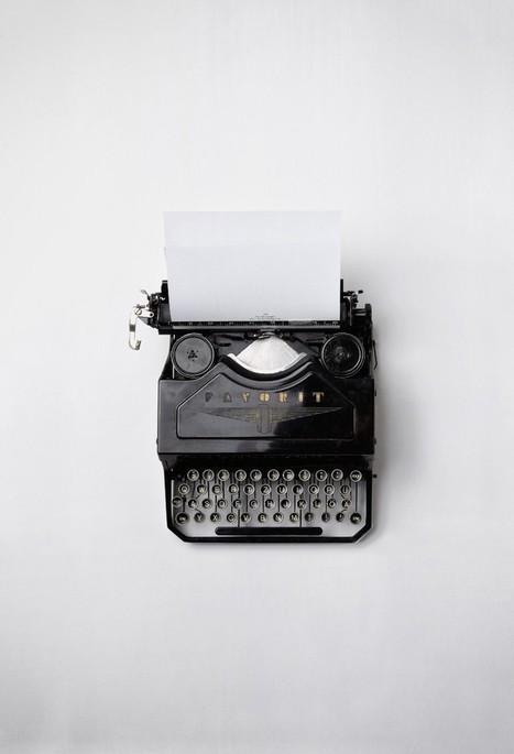 Avocats, comment créer votre blog en 4 points ! | Communication et relation client chez les Avocats | Scoop.it