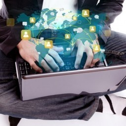 Social Selling profitiert vom Content Marketing | Content Strategie, Marketing | Scoop.it