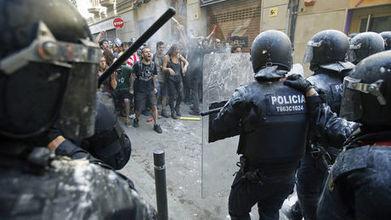 Los anarquistas de la bomba en El Pilar instruyen en Barcelona a los okupas | Policies 2.0 | Scoop.it