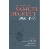 An exclusive look inside the final volume of Beckett's Letters  Cambridge University Press | The Irish Literary Times | Scoop.it