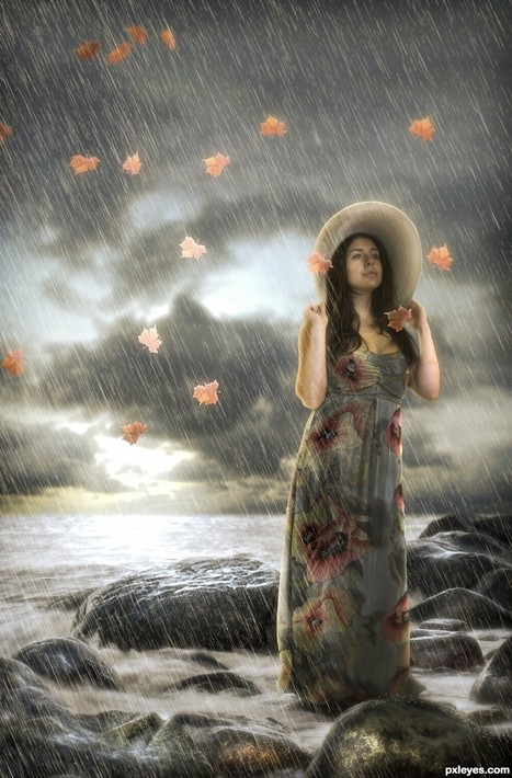 The 100 Best Photo Manipulations From Our Photoshop Contests in August 2011   Everything Photographic   Scoop.it