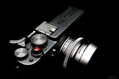 2 Very Important Accessories for the Fuji X100, X100S, X100T | Fujifilm X Series APS C sensor camera | Scoop.it