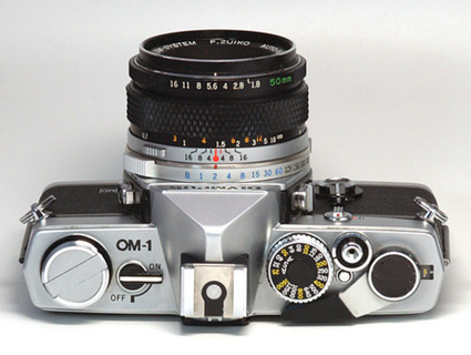 Buying Guide: Which Mechanical 35mm SLR Film Camera To Buy? | liveimpression | Scoop.it